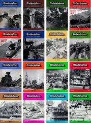 Журнал MIBA Miniaturbahnen 1960