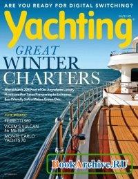 Журнал Yachting №9 (сентябрь) 2013.
