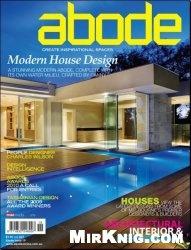 Журнал Abode - Issue 19 2010
