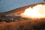 Многоразовая ракета успешно села в США - Дни ру