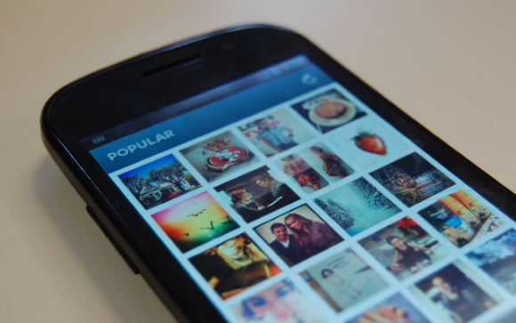 Instagram для Android