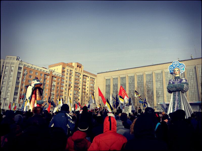 Митинг 22.12.2011