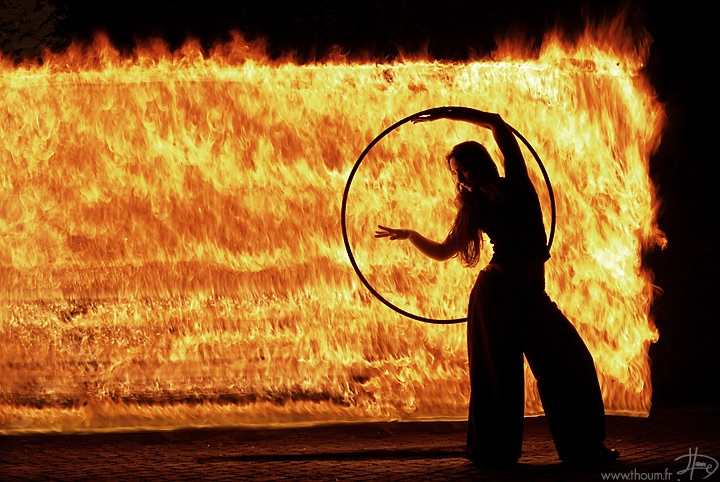 """""""Fire show"""""""