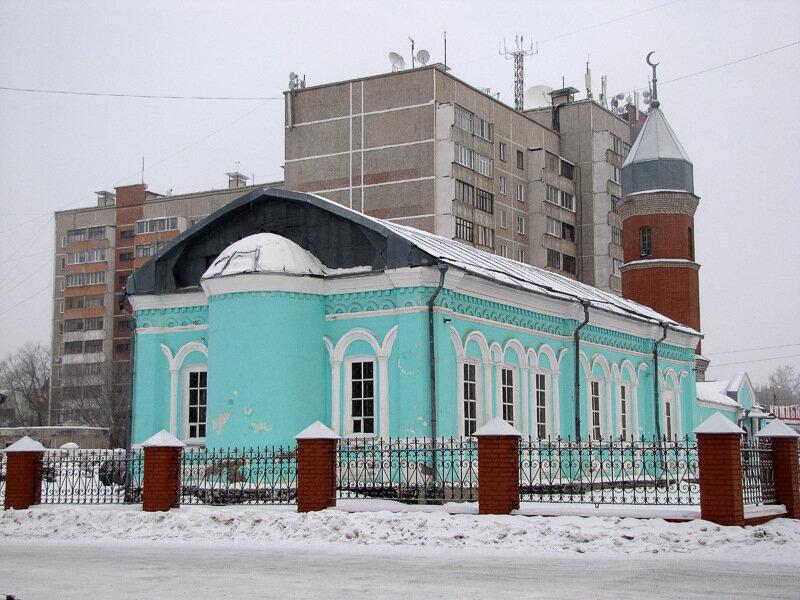 регионов операторам, мечеть в петропавловске камчатском как вид