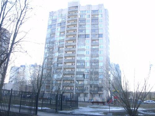ул. Дыбенко 34к2