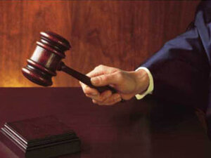 Совершивший ложный донос о преступлении житель Благовещенска раскаялся в суде