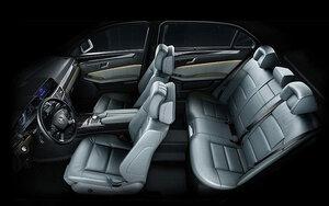 Гостей саммита АТЭС будут перевозить на автомобилях марки Mercedes