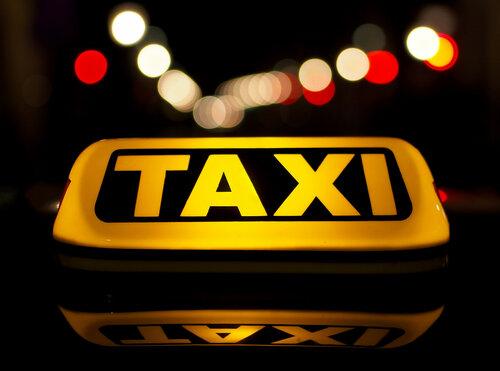 В Москве могут появиться такси-беспилотники