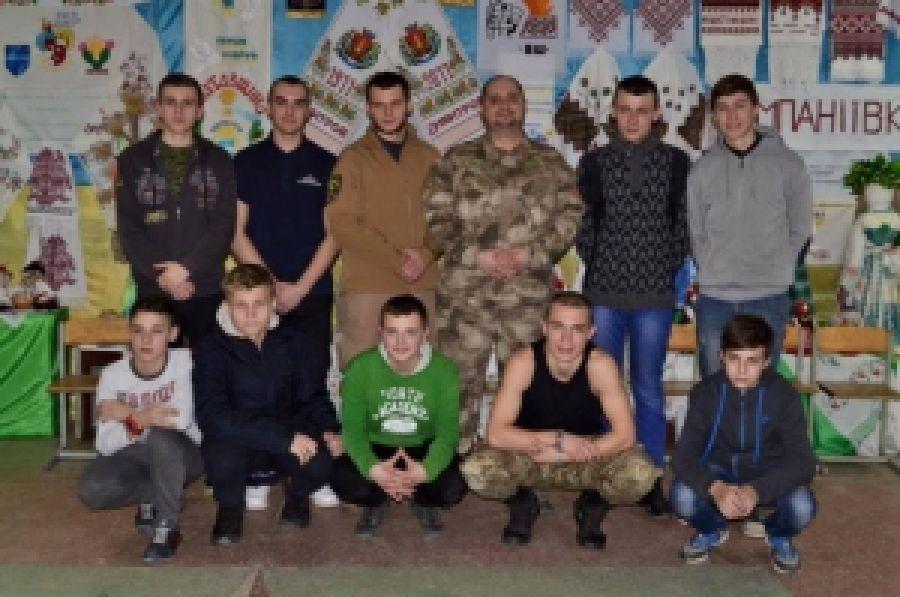 """Жизнь после оккупации на рубеже с """"ЛНВ"""""""