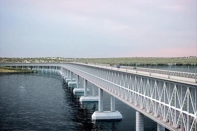 Керченский мост построят самые лучшие