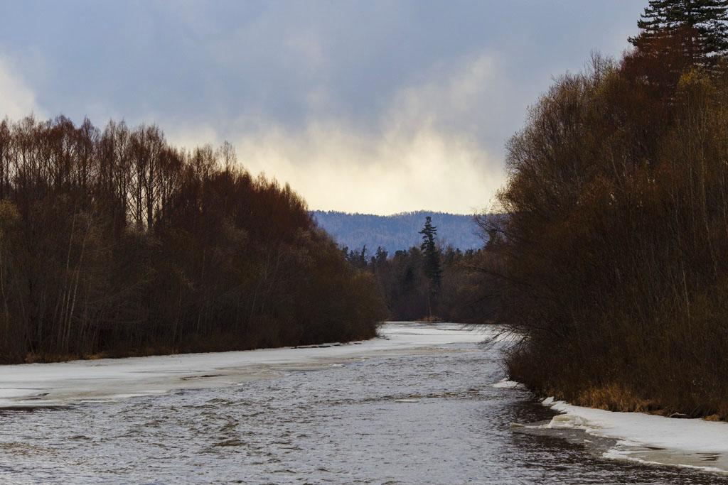 Картинки природы заказника аромашевского района