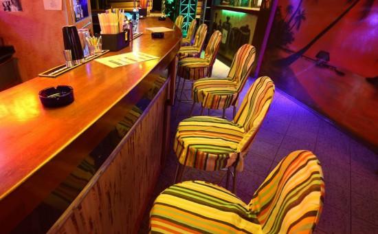 Карибы бар