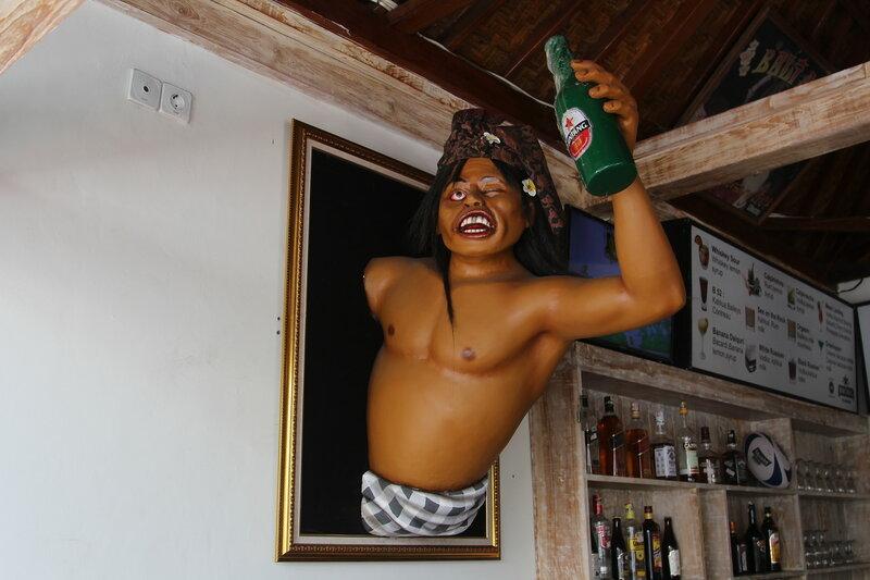 Бары Бали