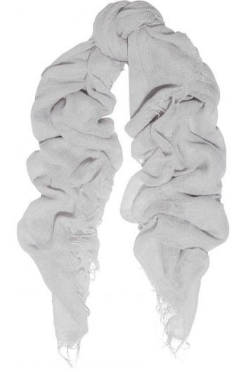 С чем носить кроссовки зимой