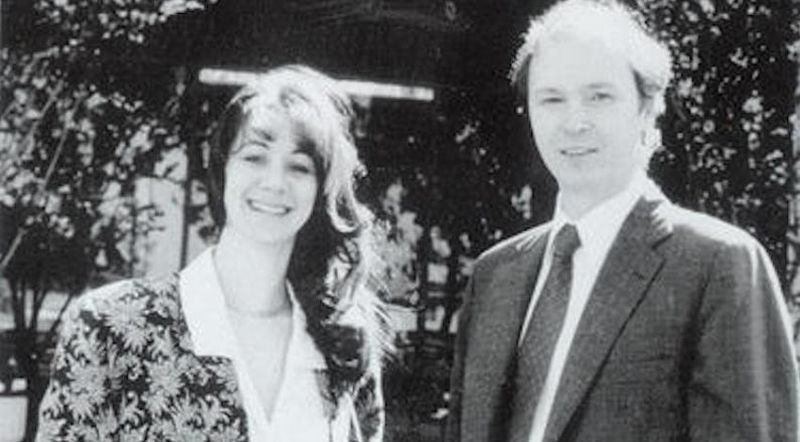 28. В 1984 году бывший декан Стэнфордского университета Леонард Босак вместе со своей женой Сэнди Ле