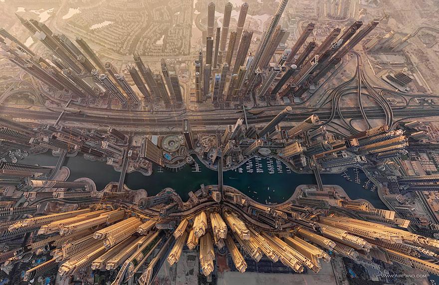 6. Дубай, ОАЭ