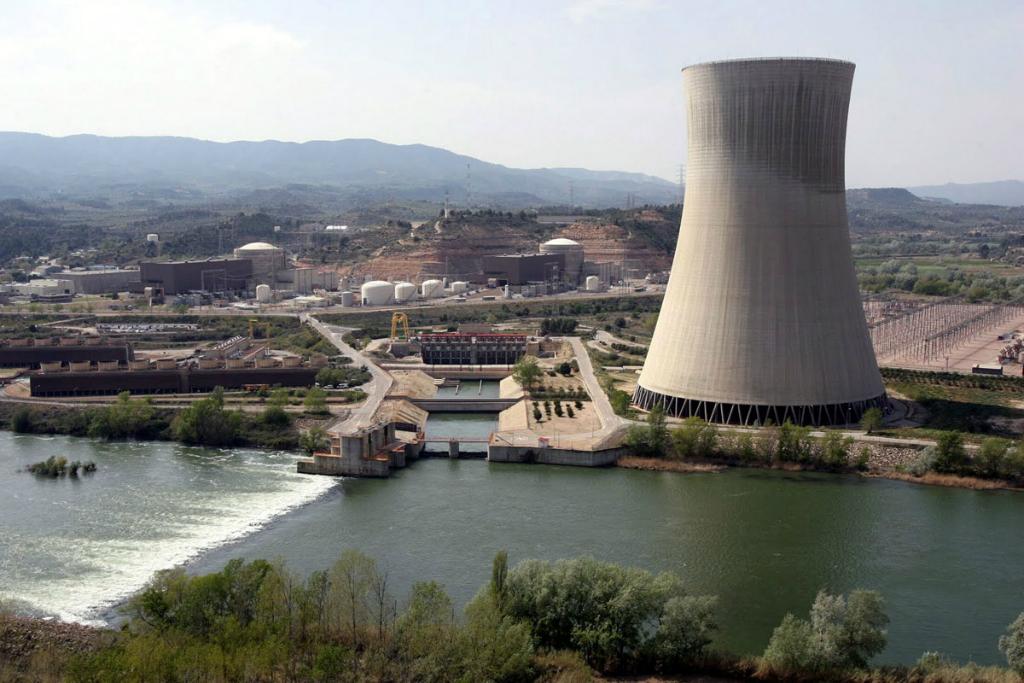 ВоФранции бастуют рабочие АЭС