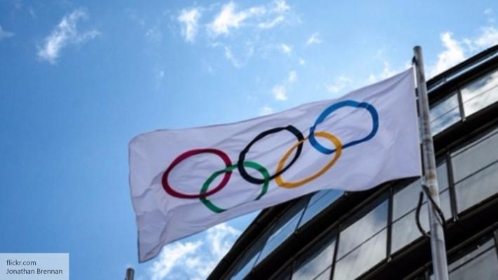 CAS недопустил русских легкоатлетов доОлимпийских игр вРио