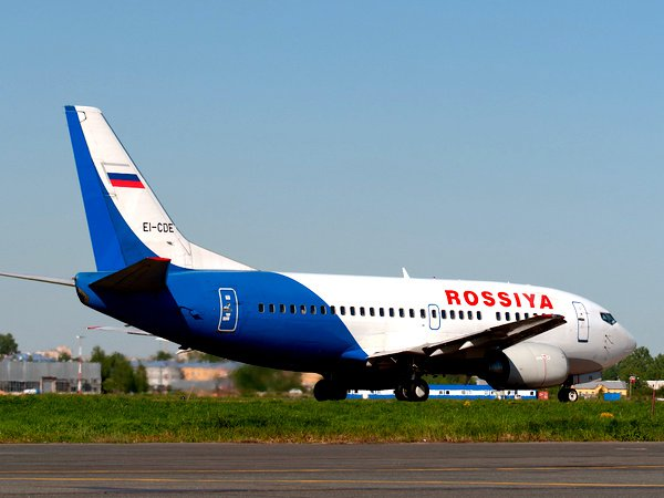 Компании «Россия»: Российское руководство задумалось опродаже «дочки» «Аэрофлота»