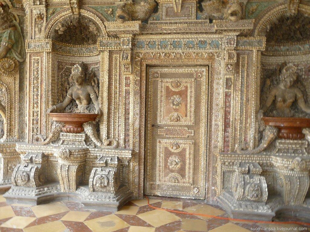 Музей - резиденция баварских королей.