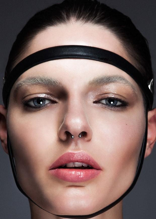 Mesmerized by Daniel Fliegauf for Beauty SCENE