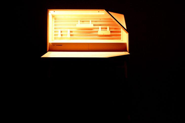 LeBloc by Cassat & Dehais