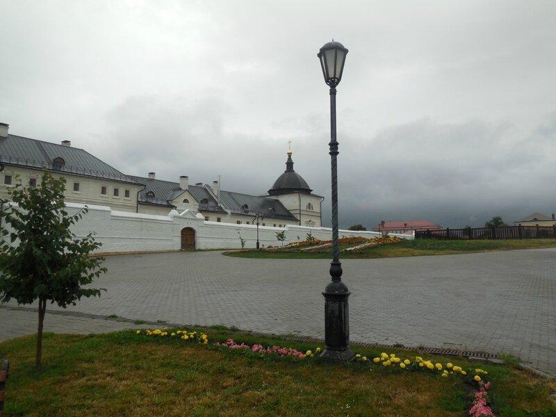 Храмы Свияжска