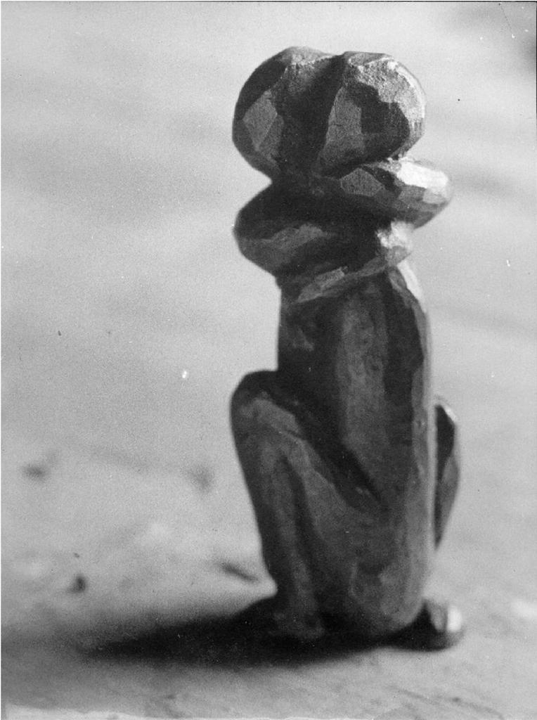 1933. Пара (Пикассо)