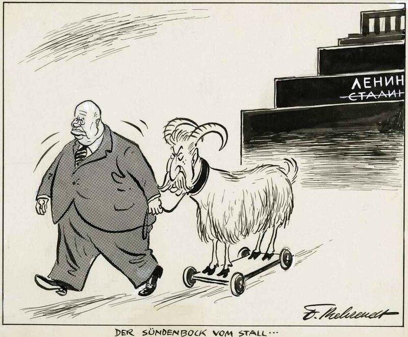 Никита Хрущев, политика Хрущева, реформы Хрущева, оттепель Хрущева, культ личности Хрущева
