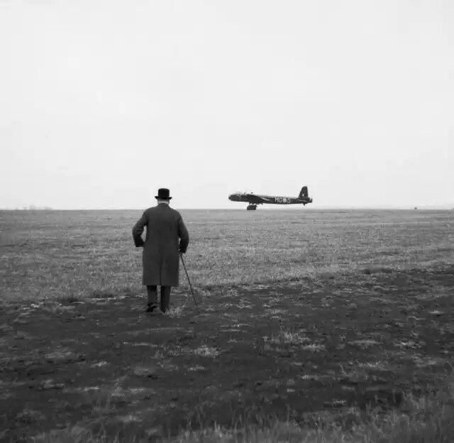 Кап. Хортон. Уинстон Черчилль. 6 июня 1941..jpg