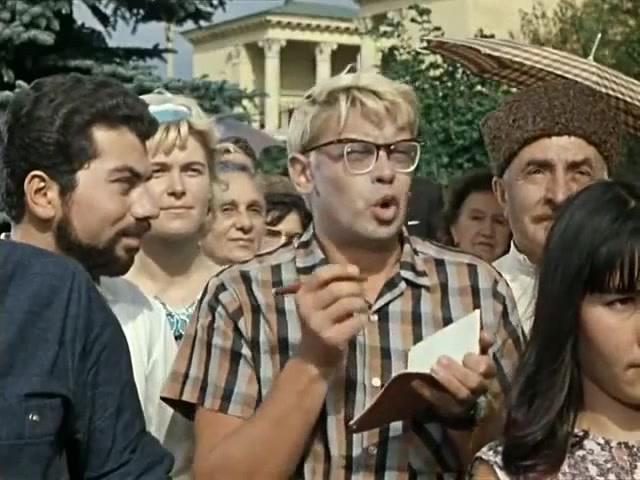 Известные киноляпы советских фильмов, которые не все замечают