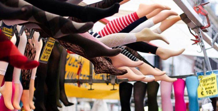 1. Амстердам, Нидерланды Самой модной одеждой у жительниц Амстердама являются легинсы, которые те мо