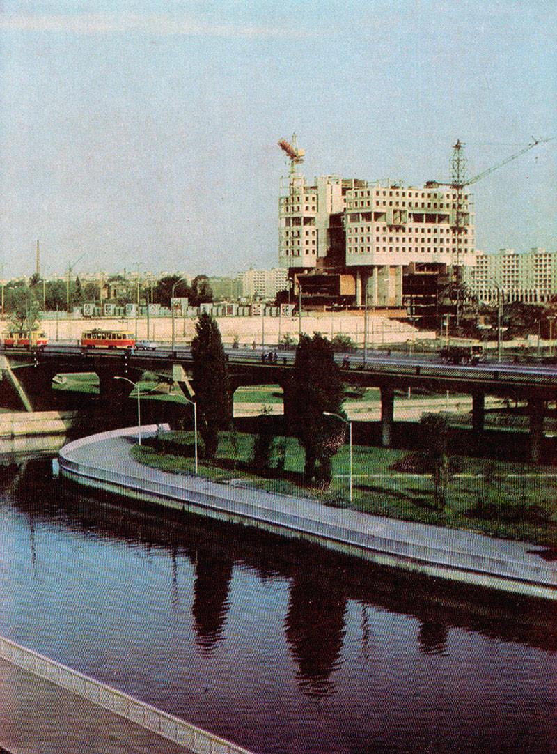 Ереван 1975-го: