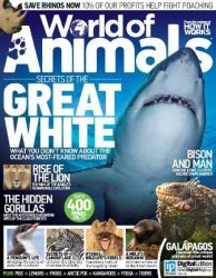 Журнал World of Animals - Issue 8, 2014