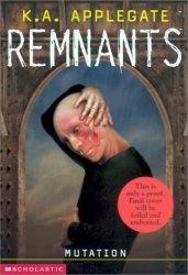 Книга Mutation (Remnants, 5)
