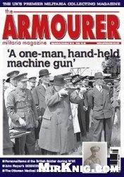 Журнал The Armourer Militaria Magazine 2013-09/10
