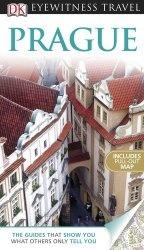 Книга Prague