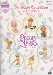 Precious Moments PMR22-39  Miniature Collection