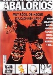 Журнал Crea con abalorios №38 2011