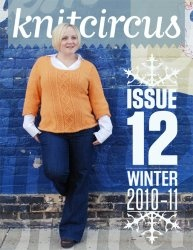 Журнал KnitCircus - Winter 2010/11
