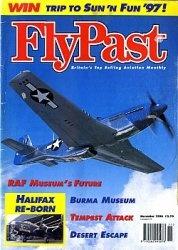 Журнал FlyPast №11 1996