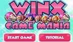Винкс Три в Ряд (Winx Match3)