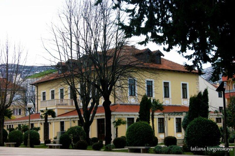 Епархиальный дом