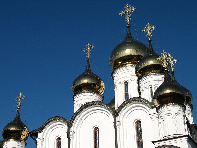 Такси по Золотому Кольцу России