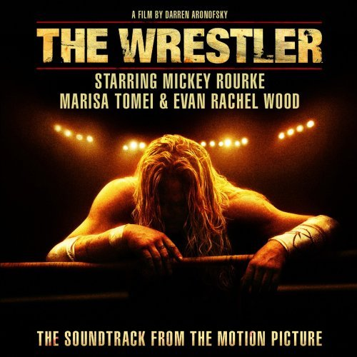 OST The Wrestler (2009)