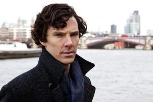 Новости новогоднего выпуска Шерлока