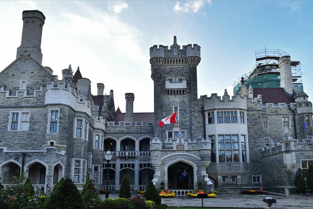 Момидзи по-канадски: восточное побережье Америки и Канады в круизе на Caribbean Princess