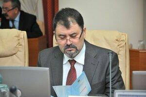Шалару рассказал об ужасных условиях службы в Молдове
