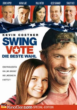 Swing Vote - Die beste Wahl (2008)