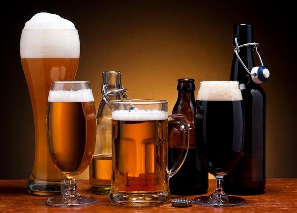 Определены европейские города с дешевым пивом